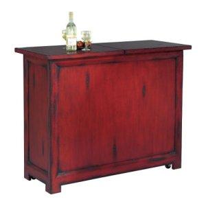 Rufina Wine & Bar Console