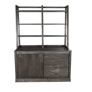 Liberty Furniture Industries Jr Executive Credenza