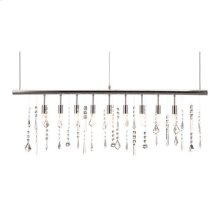 Shooting Stars Ceiling Lamp