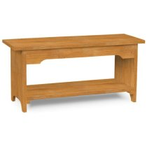 36'' Brookstone Bench Product Image