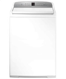 Top Loader Washing Machine, 4 cu ft AquaSmart Eco