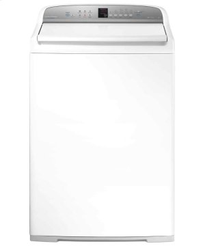 Top Loader Washing Machine, 4 cu ft AquaSmart Eco Product Image