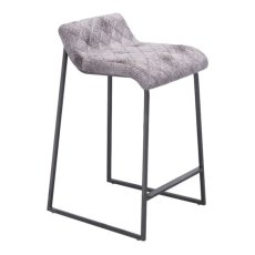 Father Counter Stool Vintage White Product Image