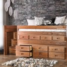 Cleo Twin Captain Bed Product Image