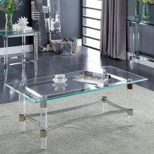 Beaumaris Coffee Table