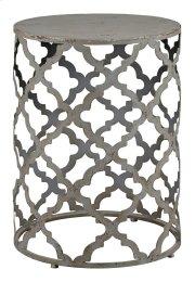 Madison Metal Table Product Image
