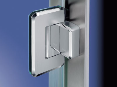 Glass Door Hinge
