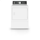 White Dryer (Electric) Product Image