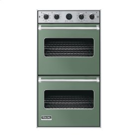 """Mint Julep 27"""" Double Electric Premiere Oven - VEDO (27"""" Double Electric Premiere Oven)"""