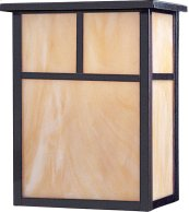 Coldwater LED 2-Light Outdoor Wall Lantern