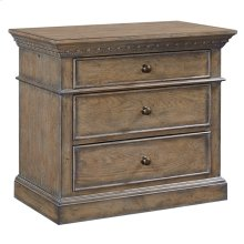 Liv360 Bedside Chest