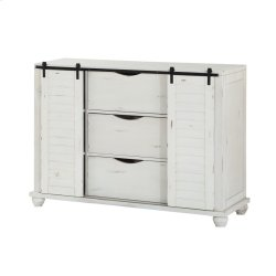 Buffet-country White Product Image