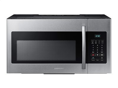 1.6 cu. ft. Over The Range Microwave Product Image