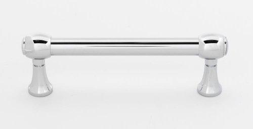Royale Pull A980-4 - Polished Chrome