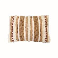 14X22 Hand Woven Gabe Pillow