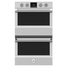 """30"""" Double Wall Oven - KDO Series - Steeletto"""