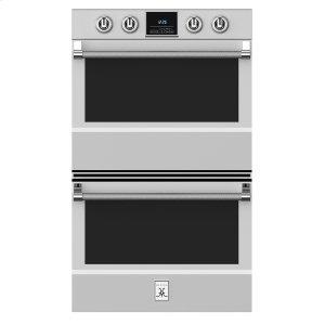 "Hestan30"" Double Wall Oven - KDO Series - Steeletto"