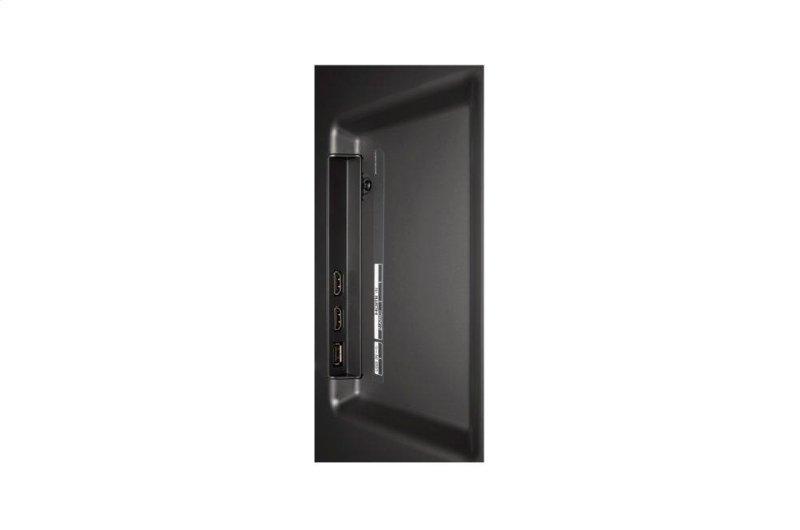UK6570AUB 4K HDR Smart LED UHD TV w/ AI ThinQ® - 70