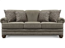 Reed Sofa with Nails 5Q05N
