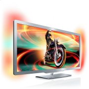 Cinema 21:9 Gold Series Smart LED TV Product Image