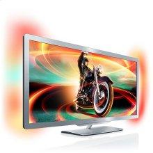 Cinema 21:9 Gold Series Smart LED TV
