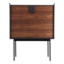 Yasmin Bar Cabinet