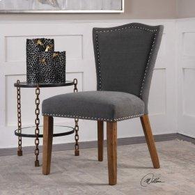 Ruhls, Armless Chair