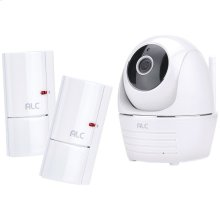 SensorCam II 1080p Full HD Pan & Tilt Wi-Fi® Security System