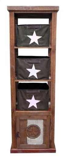 Door Box Storage 3 Shelves