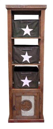 Door Box Storage 3 Shelves