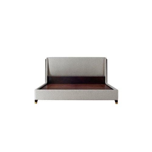 Equilibrium (us Queen) Bed, Queen