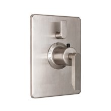 StyleTherm Trim Only With Single Volume Control