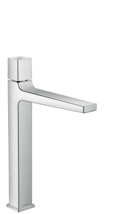 Chrome Metropol Select 260 Single-Hole Faucet without Pop-Up, 1.2 GPM