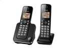 KX-TGC382 Cordless Phones Product Image