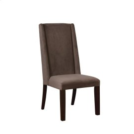 Hillsborough Ash Matte Parson Chair