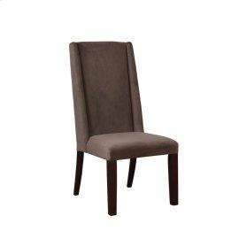 Hillsborough Ash Matte Parson Chair