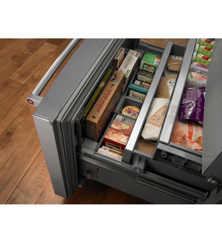 KITCHENAID CANADA   Model # KRFF707ESS   Caplan's Appliances