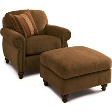 Madelyn Stationary Chair
