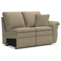 Devon Left-Arm Sitting Reclining Loveseat Product Image