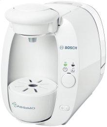 Tassimo Hot Beverage System Coconut White