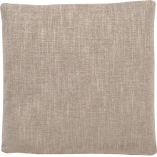 Bradington Young 18 Inch Square Pillow - Weltless W/Double-Needle Stitching 151-18