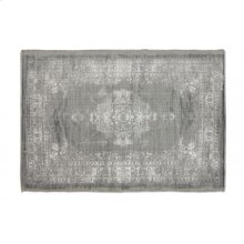 Rug 230x160 cm OBAR grey