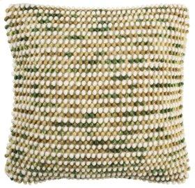 PIN STRIPED LOOP - Field Green