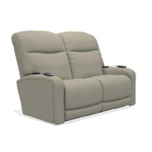 Levi Power Wall Reclining Loveseat w/ Headrest & Lumbar