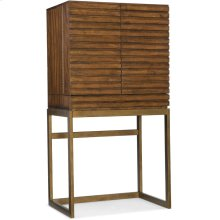 Big Sur Bar Cabinet