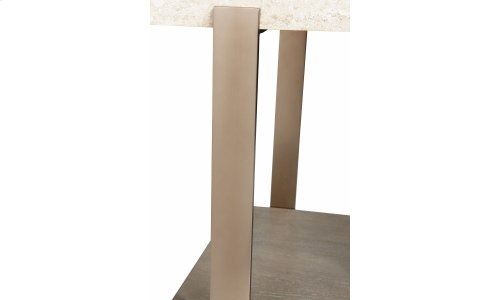 Cityscapes Griffith End Table