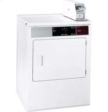 GE® 5.7 Cu. Ft. Commercial Frontload Gas Dryer