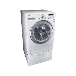 3.6 cu. ft. Extra Large Capacity Front Load Washer with ColdWash Technology