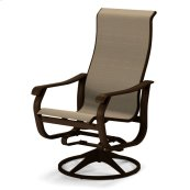 Villa Sling Supreme Swivel Rocker