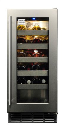 Signature 15-inch Outdoor Wine Chiller
